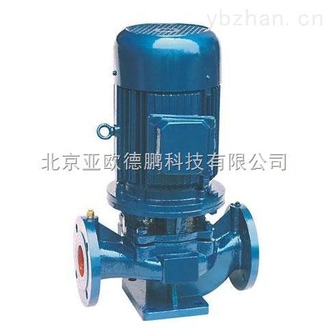 DP-ISG40-160A-立式給水泵/立式增壓泵/立式管道泵