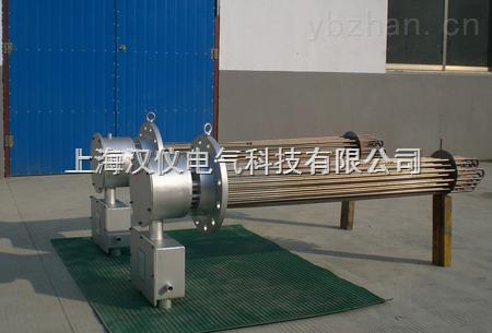 专家推荐LGRG1型联苯加热器