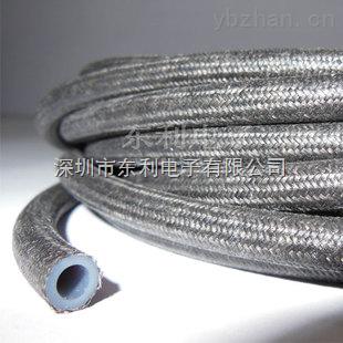 供应高压高温编织管12*16 高压橡胶管 高温高压塑料软管 耐酸耐油管