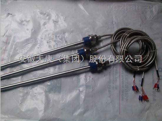 WZP-29812热电阻