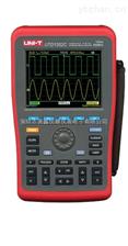 UTD1202C优利德手持式数字存储示波表