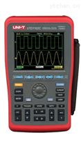 UTD1102C优利德手持式数字存储示波表