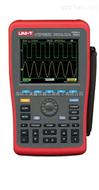 UTD1062C优利德手持式数字存储示波表