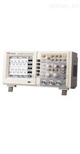 UTD2082B优利德数字存储示波器