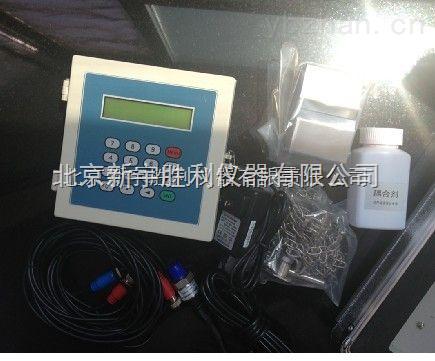 手持式泵速检测仪