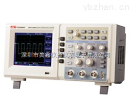 UTD2202CE优利德数字存储示波器
