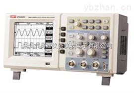 UTD2202BE优利德数字存储示波器