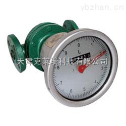 贵阳椭圆齿轮流量计价格,高粘度专用椭圆齿轮流量计选型