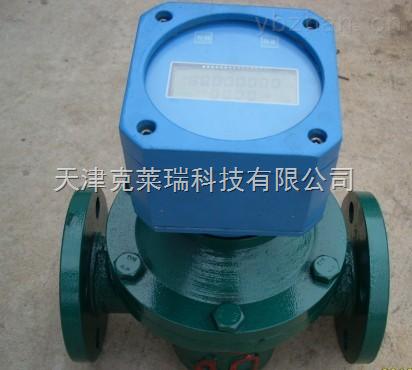 拉薩橢圓齒輪流量計,DN100不銹鋼橢圓齒輪流量計價格