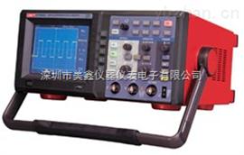 UTD3152C优利德数字存储示波器