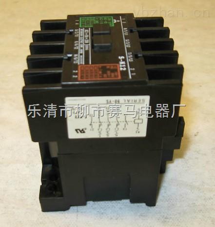三菱交流接触器S-K95