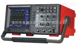 UTD3152BE优利德数字存储示波器