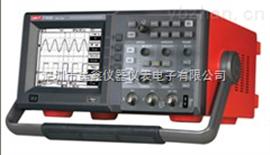 UTD3082BE优利德数字存储示波器
