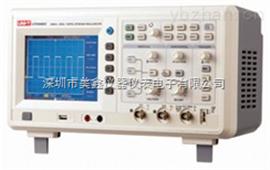 UTD4152C优利德数字存储示波器