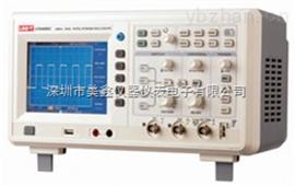 UTD4082C优利德数字存储示波器