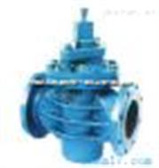 旋塞阀图片系列:X47W油密封旋塞阀