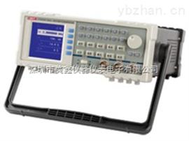 UTG9005B优利德DDS全数字合成函数信号发生器