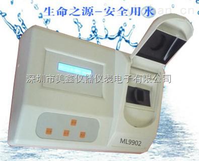 ML9902T-台式余氯二氧化氯分析仪