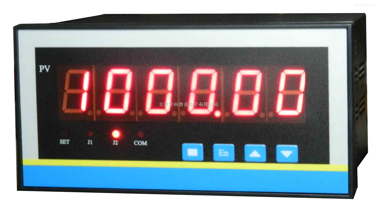 智能电流测控仪