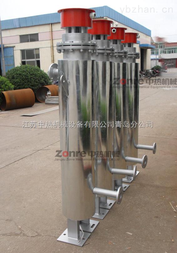 中热专业定制生产风道加热器