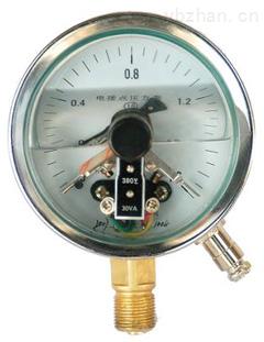 HC-Y-B系列不锈钢压力表