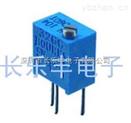 精密多圈電位器3266W-1-104LF