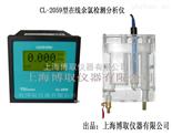 触摸屏余氯仪,污水处理设备,余氯/二氧化氯分析仪