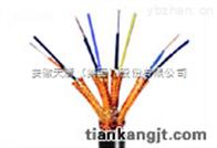 djggp2--2*2*0.5仪表用硅橡胶计算机电缆djggp2--2*2*0.5