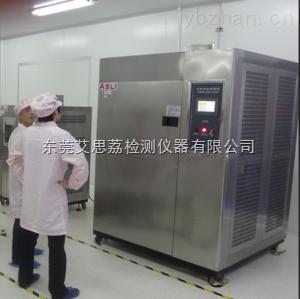 液压元件高温冲击试验机