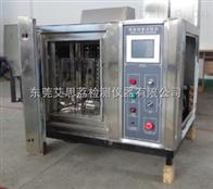 TH-408工程机械高温胶带试验机