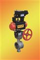 气动对夹式球阀生产厂家,V型对夹球阀,超薄型气动球阀