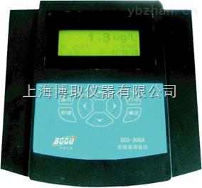 DOS-808型实验室溶氧仪(ppm),污水溶解氧分析仪