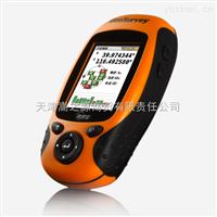 集思宝G310工地测经纬度/海拔高度用的手持GPS测量仪天津