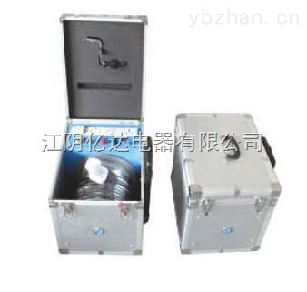 YDP-7(B)三相移动电源线箱(绕线盘横式)