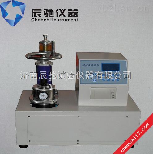 NPD-D-瓦楞纸板耐破度测定仪