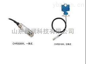 山东昌润CHR3016W3026W系列投入式液位变送器