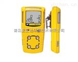MC2-4四合一气体检测仪(英文全称Gas Alert Micro Clip XT)