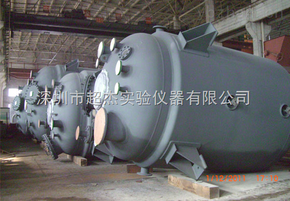 深圳不锈钢反应釜供应商-供应不锈钢反应釜价格查询