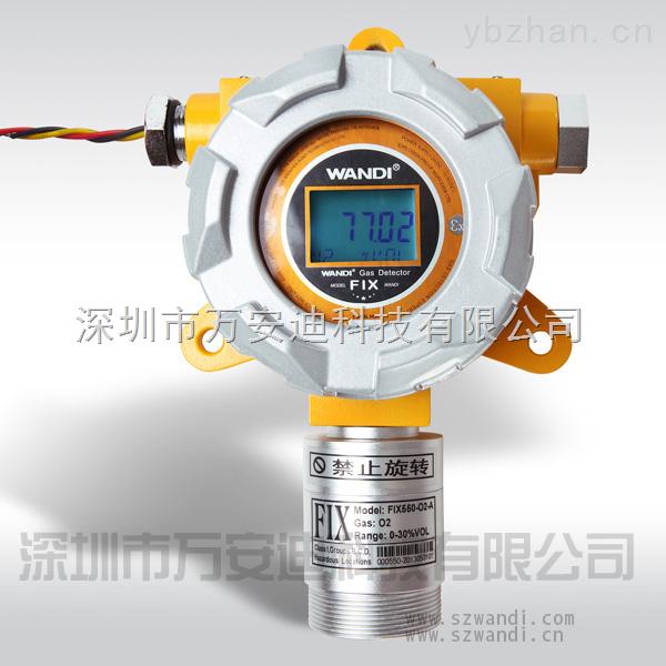 FIX550-CH2O-甲醛檢測儀 FIX550-CH2O