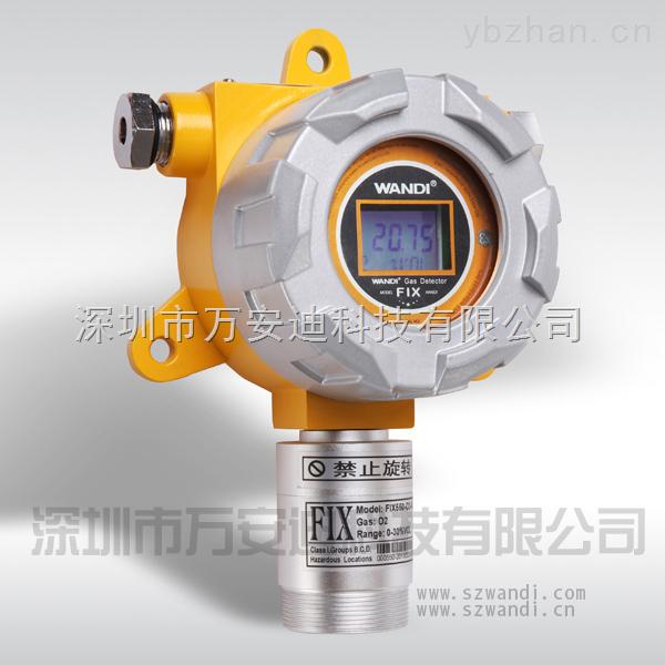FIX550-CH2O-甲醛檢測儀