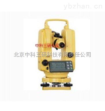 dl66-02l/05l-电子经纬仪