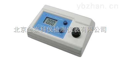 WGZ-500B、2B、3B、4000B便携式浊度计(仪)