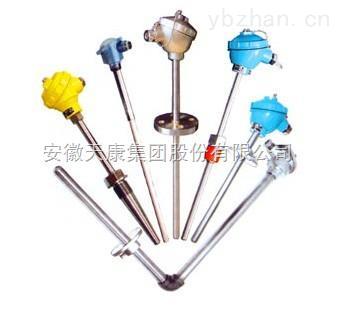安徽天康集团WZPF-430、WZP2F-430防腐热电阻