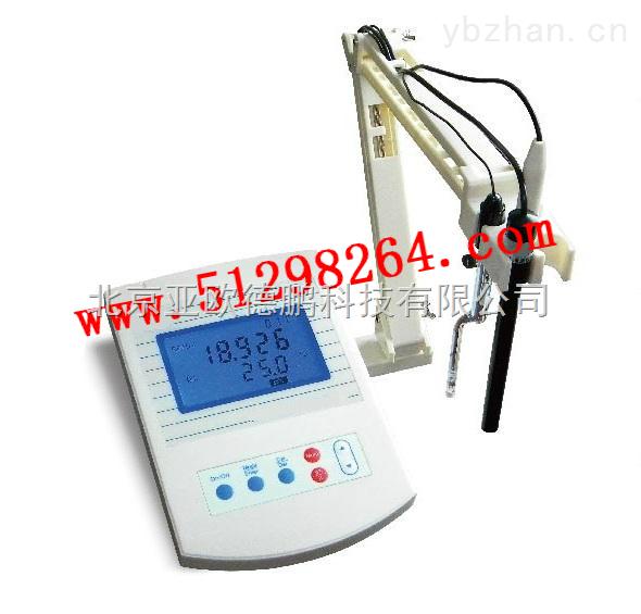 DP-PFS-80型-氟度計/氟度儀/氟離子濃度計