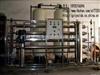 2立方-2噸-2000L每小時反滲透純水設備