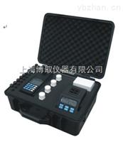 上海博取COD-001便携式COD价格,便携式COD测定仪厂家