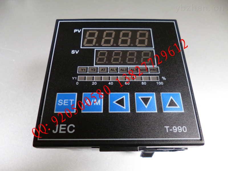 JEC仪表T900