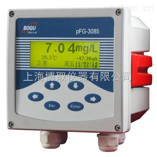 PFG-3085-疾控中心飲用水氟含量測定儀,氟離子檢測儀,醫院水質分析儀