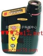 QT905-TX2000-袖珍毒气或氧气检测仪