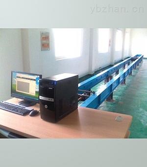 济南汇达矿山行业专用卧式电子拉力试验机